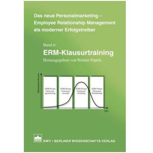 Das neue Personalmarketing - Employee Relationship Management als moderner Erfolgstreiber. Bd.6 Pepels, Werner (9783830535553)
