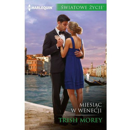 Miesiąc w Wenecji, Trish Morey