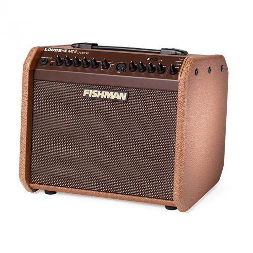 Fishman loudbox mini charge wzmacniacz gitarowy
