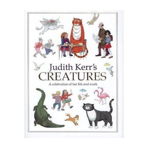 Judith Kerr's Creatures, Kerr, Judith