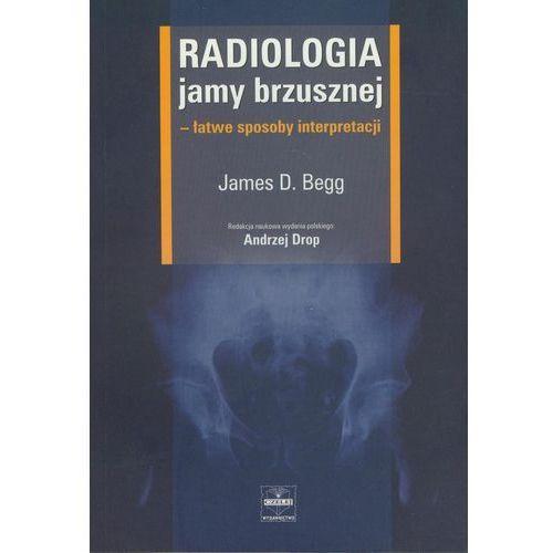 Radiologia jamy brzusznej - Begg James D. (8389309491)