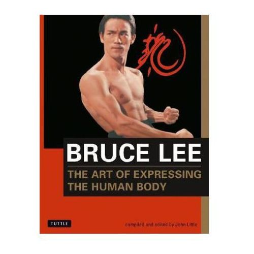Art of Expressing the Human Body, Lee, Bruce