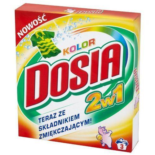 DOSIA 300g 2w1 kolor Proszek do prania, Dosia z bdsklep.pl