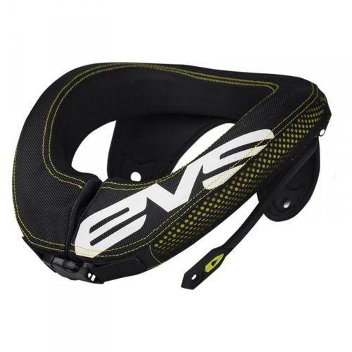 Evs Stabilizator szyi junior r3 race collar black