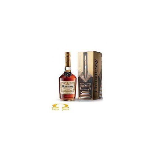 Koniak Hennessy VS 0,7l EOY 2017 edycja limitowana