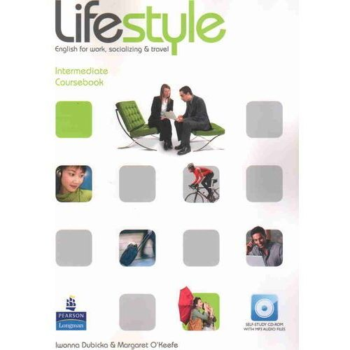 Lifestyle Intermediate CB /CD gratis/ (9781408237144)