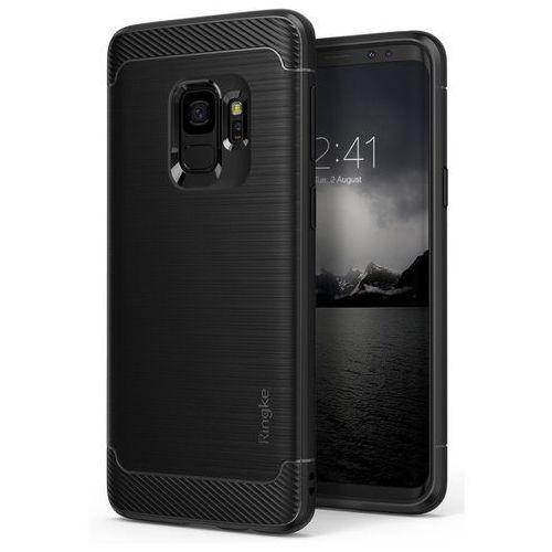 Rearth Ringke Onyx Black | Obudowa ochronna dla modelu Samsung Galaxy S9 (8809583847901)