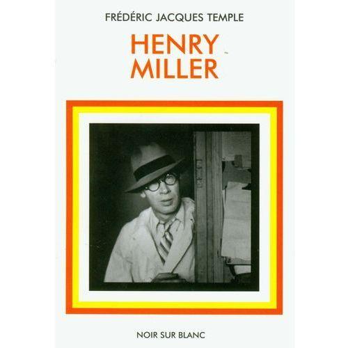 Henry Miller (207 str.)