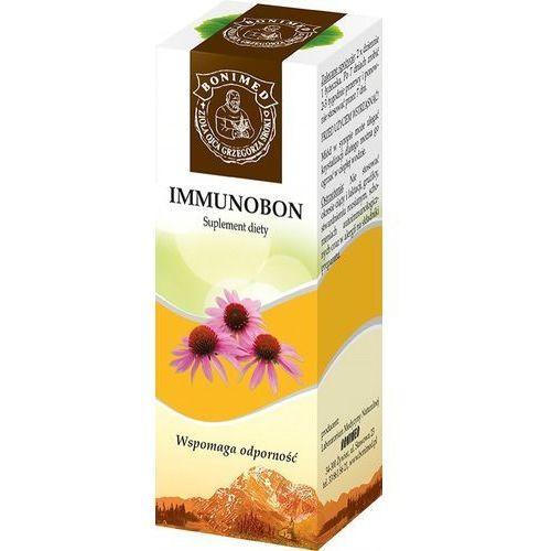 Bonimed immunobon syrop na odporność 130g
