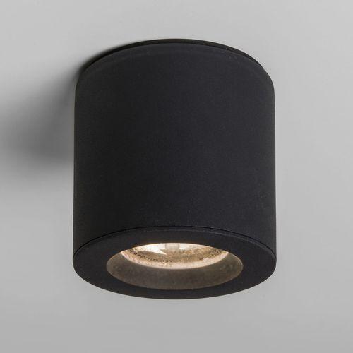 Spot Astro Kos round 1326004 lampa sufitowa 1x50W GU10 IP65 czarny