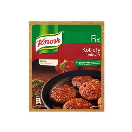 Knorr Kotlety mielone (5900300512379)