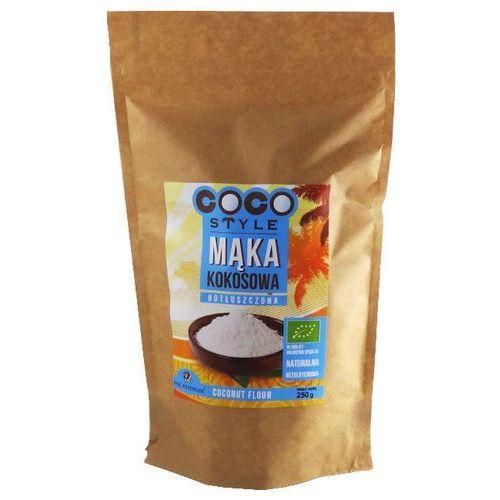 PIĘĆ PRZEMIAN Mąka kokosowa BIO 250g