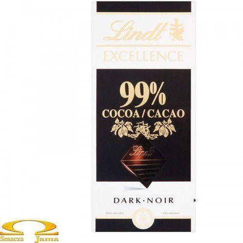 Czekolada Lindt Excellence 99% cacao 50g, B99B-48157