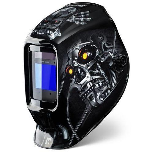 Automatyczna maska spawalnicza hełm spawalniczy Metalator - oferta (4544ef08e13223de)