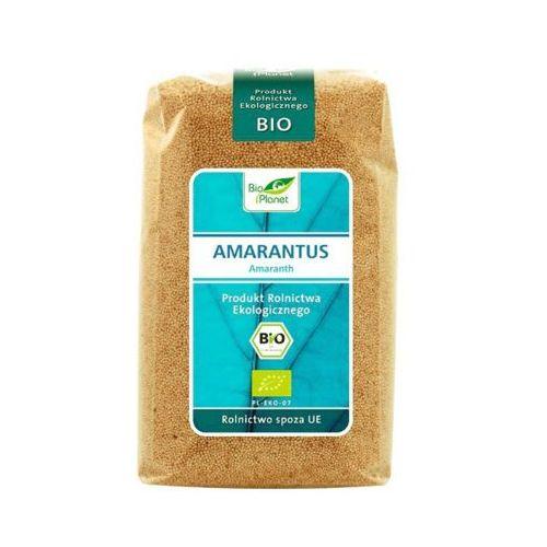 Bio planet 500g amarantus bio