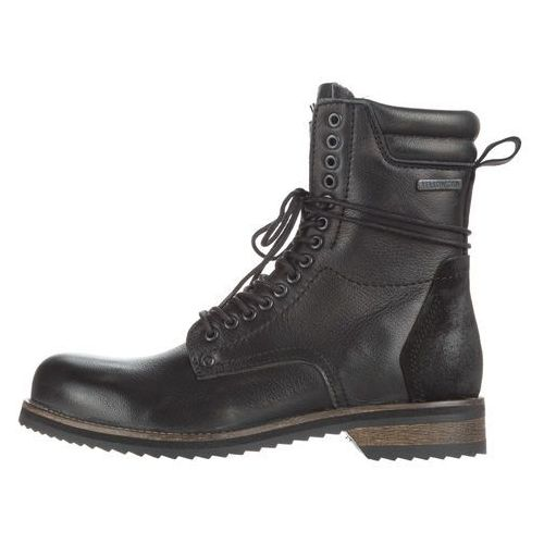 admiral ankle boots czarny 42 marki Yellow cab