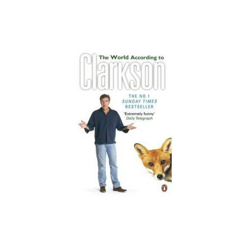 World According to Clarkson (9780141017891)