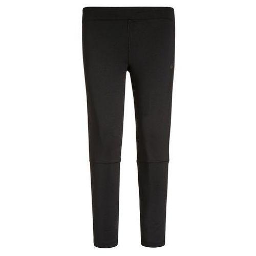 ASICS Legginsy performance black z kategorii legginsy dla dzieci