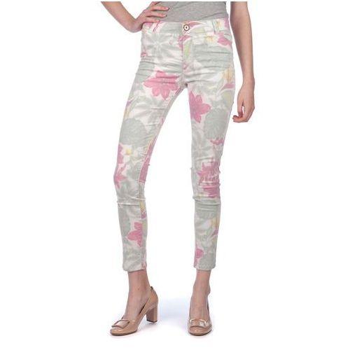 Brave Soul jeansy damskie Lilo S wielokolorowy, kolor wielokolorowy