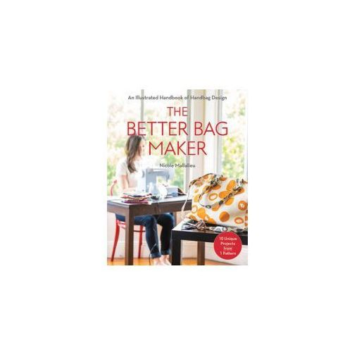 Better Bag Maker (9781607058052)