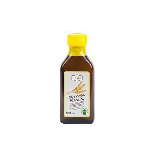 Olej z kiełków pszenicy 250ml marki Olvita