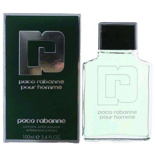 Paco rabanne pour homme 100 ml woda po goleniu (3349668022304)