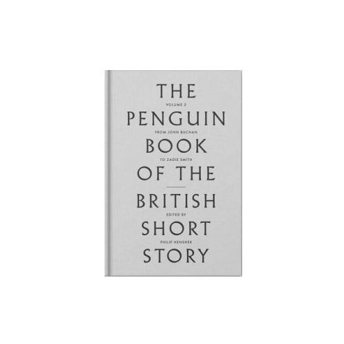 The Penguin Book of British Short Stories. Vol.2