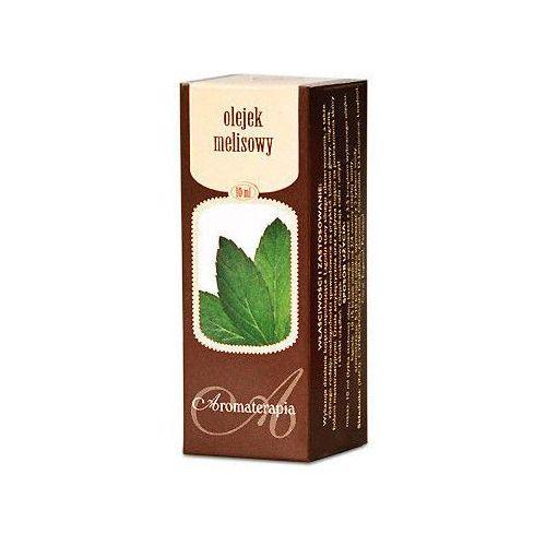 Etja-handel art.konsump.t.glinka Olejek melisowy 10 ml