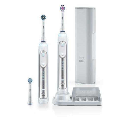 Oral-B szczoteczka elektryczna Genius PRO 8900 Cross Action (4210201159742)