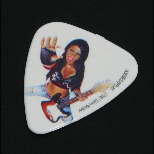 524850 4003 grover allman kostka gitarowa marki Gewa