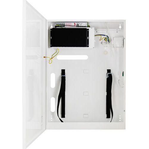 Switch 10-portowy S108-CR do 8 kamer IP w obudowie z miejscem na rejestrator