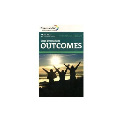 Outcomes Upper Intermediate. Exam View CD-ROM, Heinle