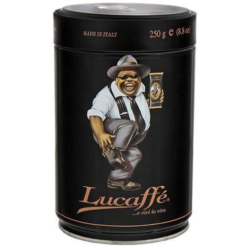 Lucaffe Mr. Exclusive 0,25 kg mielona PUSZKA