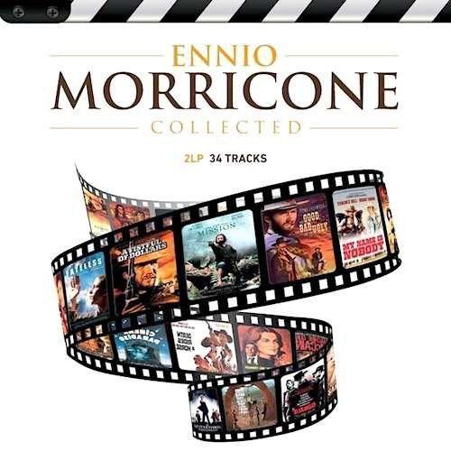 Ennio Morricone - Collected Filmmusik [2LP 180g (8719262006300)