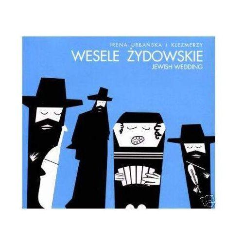 Urbańska I Klezmerzy, Irena - Wesele Żydowskie (5907803680055)