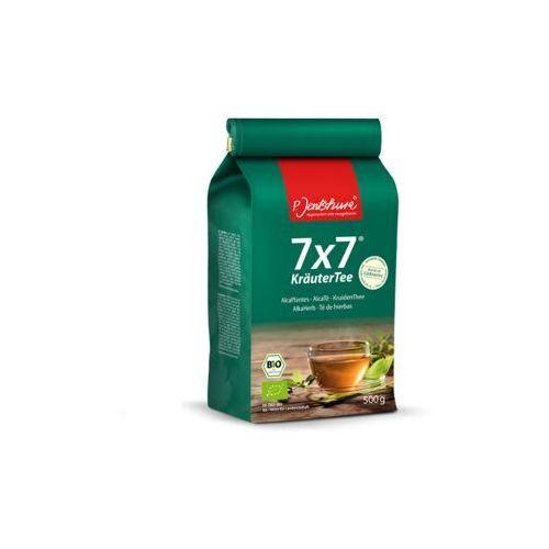 7x7 Kräuter Tee - 500 g (Jentschura), SOC_90