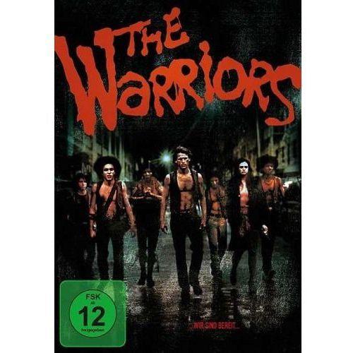 Wojownicy [dvd] marki Paramount pictures