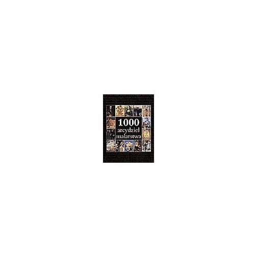 1000 arcydzieł malarstwa - Victoria Charles, Joseph Manca, Megan McShane, pozycja z kategorii Albumy