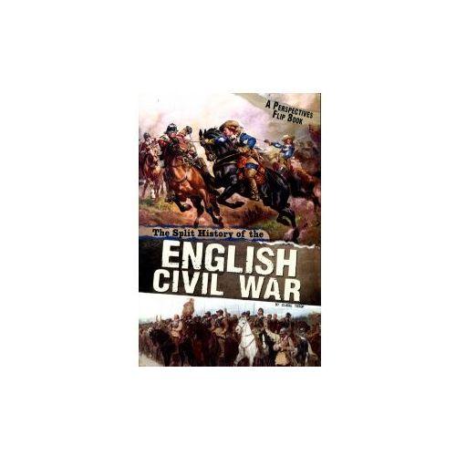 Split History of the English Civil War (9781474726757)