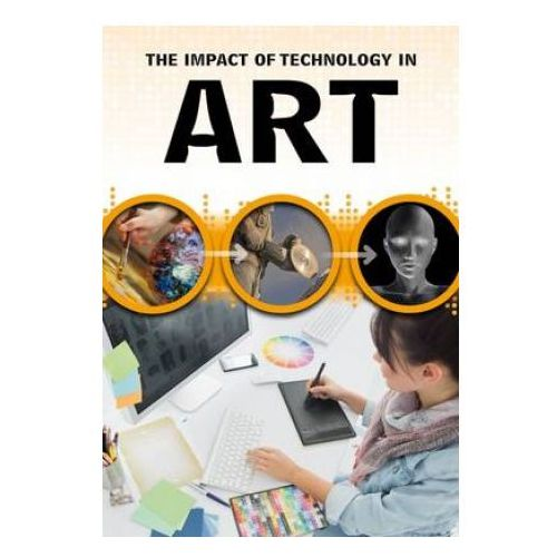 Impact of Technology in Art
