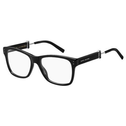 Okulary korekcyjne marc 132 807 marki Marc jacobs