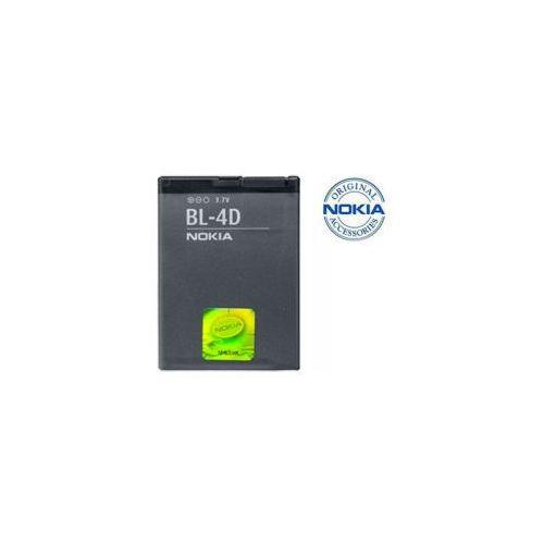 Nokia E5-00 / BL-4D 1200mAh Li-Ion 3.7V (oryginalny) - produkt z kategorii- Baterie do telefonów