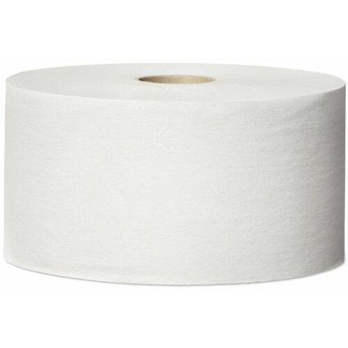 Papier toaletowy w jumbo roli 6 szt. 1 warstwa 480 m naturalny marki Tork