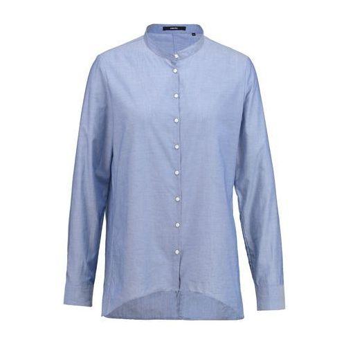 someday. ZERIF Koszula veiled blue