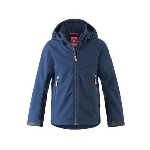 Softshell bluza kurtka na zintegrowanym polarze Reima Vild