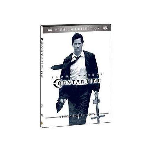 Constantine (2xDVD), Premium Collection (DVD) - Francis Lawrence DARMOWA DOSTAWA KIOSK RUCHU (7321909389427)