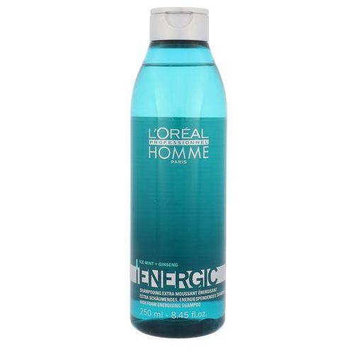 L`OREAL ENERGIC SZAMPON 250 ml