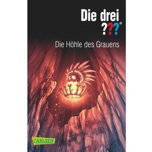 Die drei Fragezeichen - Die Höhle des Grauens