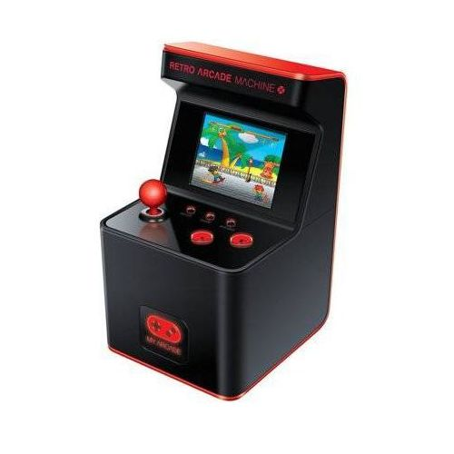 Konsola My Arcade Retro Machine X Handheld Portable Gaming Mini