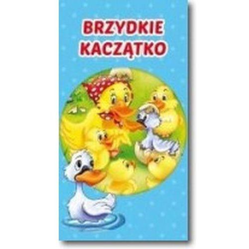 Brzydkie kaczątko. Harmonijka LITERAT, Katarzyna Stocka, Maria Lizak